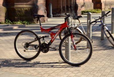 自転車通勤率の高い都市 ...